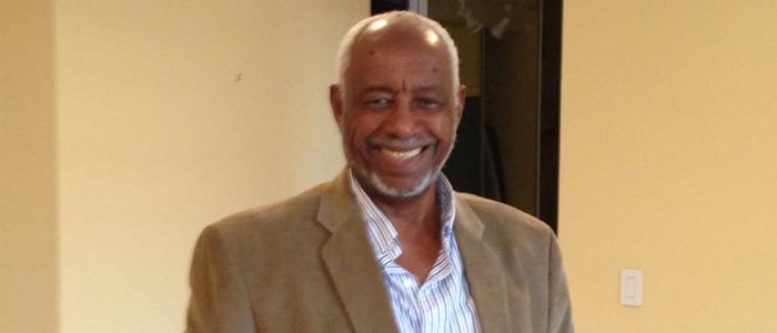 Haji Adane Mamuye: 1945 - 2014